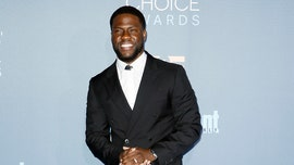 Kevin Hart's car was supposedly missing key safety features: report