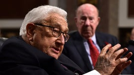 Henry Kissinger assesses Trump's 'Deal of the Century' for Mideast, praises Israeli PM