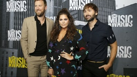 Singer with same name as Lady A, previously Lady Antebellum, says she won't be 'erased' by country band's lawsuit