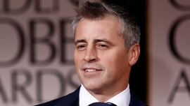 Matt LeBlanc recalls 'weird' thing that happened to him while starring in 'Friends'