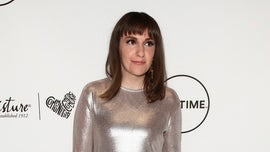 Lena Dunham reveals she had surgery to remove her left ovary: 'It got worse and worse'
