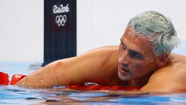 Olympic champ Ryan Lochte opens up about post-Rio scandal: 'If I disappeared, it would be OK'