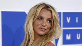 Britney Spears makes Vegas return with new 'Domination' show residency