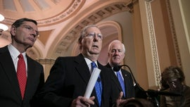 Sen. Mitch McConnell: Will Dems work with us, or simply put partisan politics ahead of the country?
