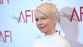 Michelle Williams and musician husband, Phil Elverum, split after less than a year of marriage: report