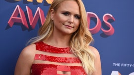 Miranda Lambert says she 'had to sing with someone with a penis' to get another No. 1 song