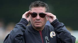 Redskins' Daniel Snyder has thumbed his nose at changing team's name, now demands are at fever pitch