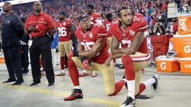 Eric Reid, former Colin Kaepernick teammate, and NBA players jab 49ers over #BlackoutTuesday tweet