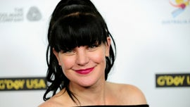 'NCIS' star Pauley Perrette speaks out against Idaho official that posted graphic hunting pictures