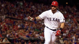 Ex-MLB slugger Josh Hamilton reveals conversation with God led him to retirement