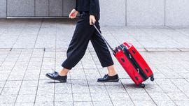 Woman's 'genius' trick to avoid airline baggage fee goes viral