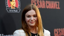 Amber Tamblyn describes panic, considering giving her baby to Canada after 2016 presidential election