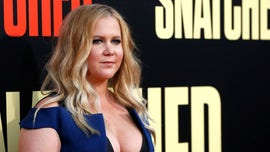 Pregnant Amy Schumer cancels comedy tour due to hospitalization: 'I am so deeply sorry'