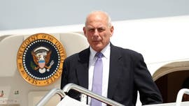 Who is John Kelly? A look at Trump's White House chief of staff