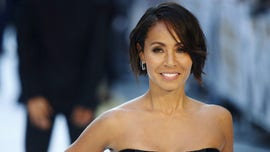 Jada Pinkett Smith says conversations about race always ended her relationships with white men