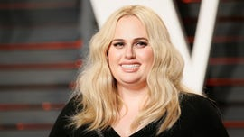 Rebel Wilson shows off slimmer figure in new seaside snap