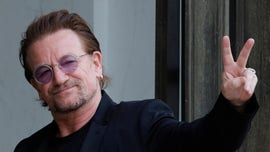 Bono says he wants his organization to emulate the NRA, credits George Bush and Obama with HIV/AIDS fight