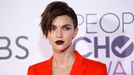 Ruby Rose opens up about her depression, past suicide attempts for World Mental Health Day