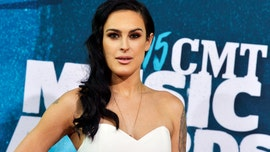 Rumer Willis opens up about excruciating process of removing her tattoos: 'It's awful'