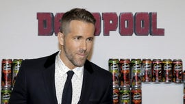 Ryan Reynolds cancels surgery on injured arm in order to promote 'Deadpool 2' in China