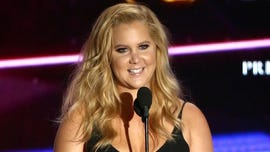 Amy Schumer says she feels 'really bad' for 'hot' women