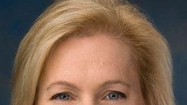 Tucker Carlson: Kirsten Gillibrand is a victim now