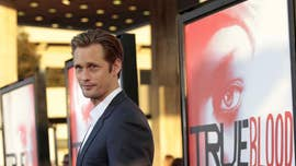 'Big Little Lies' star Alexander Skarsgard reveals filming abuse scenes with Nicole Kidman was 'horrible'