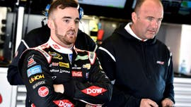 Austin Dillon tests positive for coronavirus, will miss NASCAR Cup Series in Daytona