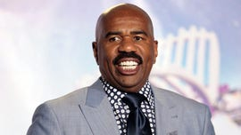 Steve Harvey explains why he changed his iconic look: 'Old is the goal'
