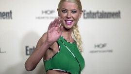 Tara Reid removed from flight before takeoff: report