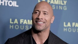 Dwayne 'The Rock' Johnson calls Army tank named after him 'sexy' and an 'honor,' sparks backlash