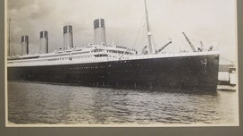Titanic remains protected by joint US-UK treaty signed by Pompeo
