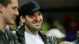 Tony Romo widely praised for commentary during AFC title game