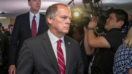 Prosecutors want 2-year prison term for ex-Senate Intel staffer James Wolfe in leak case
