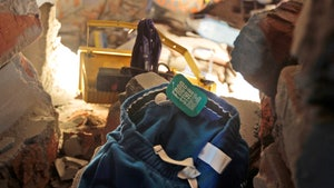 Death toll climbs in Bangladesh garment factory collapse