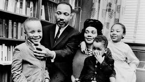 Martin Luther King, Jr.: The life and the legacy