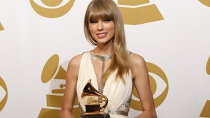 The lovely and talented Taylor Swift
