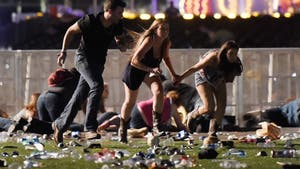 Photos: Las Vegas Shooting