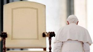 Pope Benedict XVI to resign