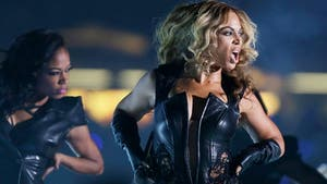 The lovely and talented Beyonce Knowles