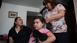 Mexico Fights Child Obesity – 4 Year-Old Inspires