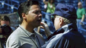 Our American Dream: Ray Negron, From Yankees Batboy to Sports Executive