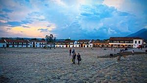 Colombian Village An Expat Paradise