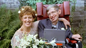 A look back on the life of renowned physicist Stephen Hawking