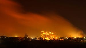 Tragic oil plant explosion in Mexico leaves dozens dead, missing