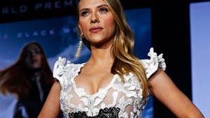 The lovely and talented Scarlett Johannson