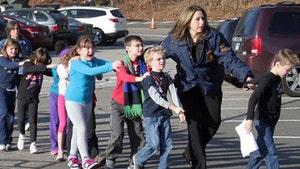 Horrific Elementary School Shooting in Connecticut