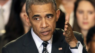 Obama missed Afghanistan 'transition' opportunity, retired Army general says
