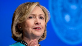 Hillary Clinton claims any Republican voting to acquit Trump is a criminal