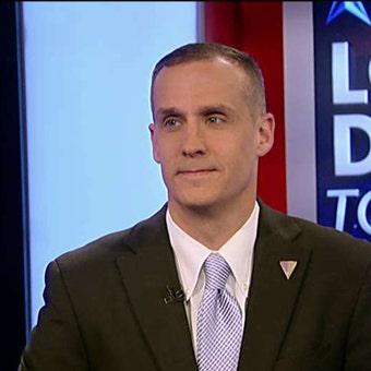 Corey R. Lewandowski